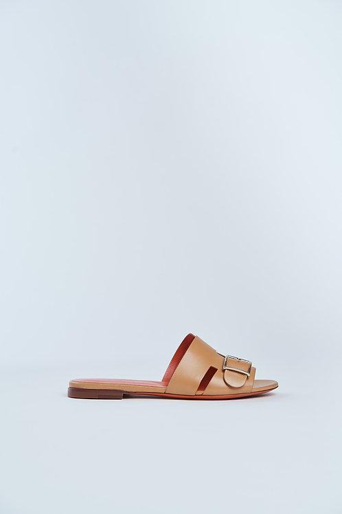 SANTONI Slipper Sandale