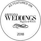 Rachel Leintz was featured in this wedding publication
