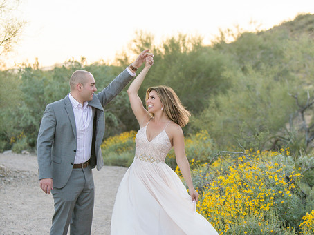 top spots for engagement sessions in arizona