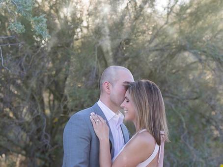 arizona weddings magazine feature!