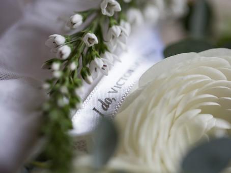 beautiful bridal boudoirs
