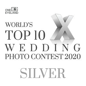 Rachel Leintz was ranked as the number 6 wedding photographer in the Country in 2020