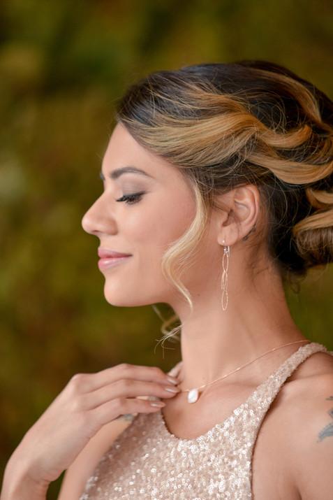 Bridesmaid Styling