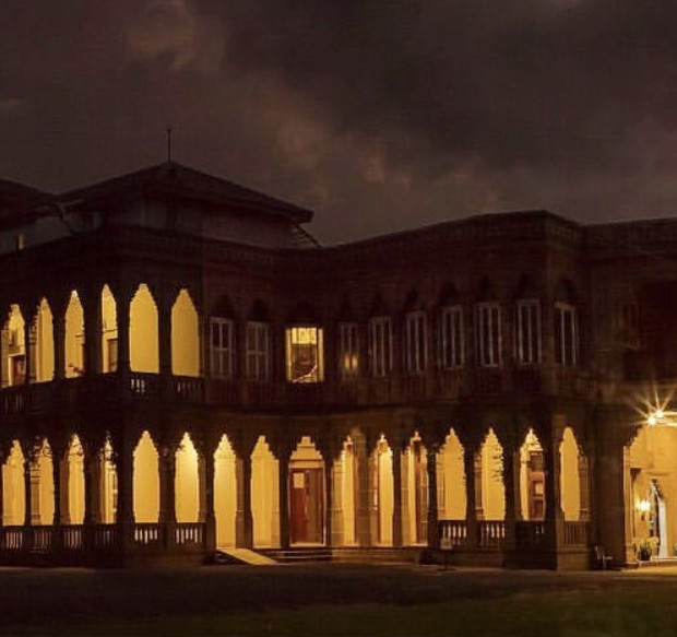 Bhavnagar Palace