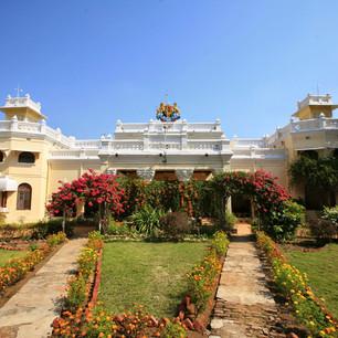 Kanker Palace