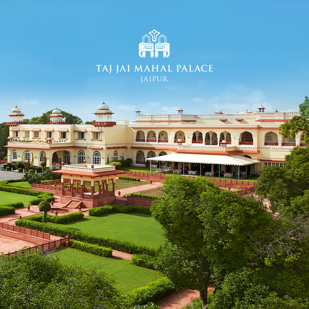 Taj Jai Mahal Palace, Jaipur