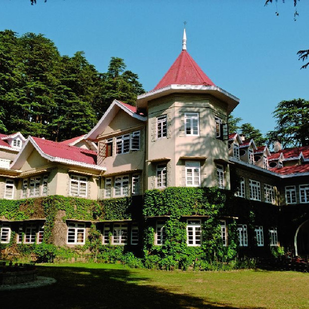Woodville Palace
