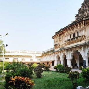 Sadar Mahal