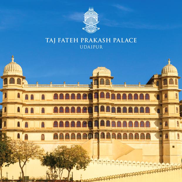 Taj Fateh Prakash Palace