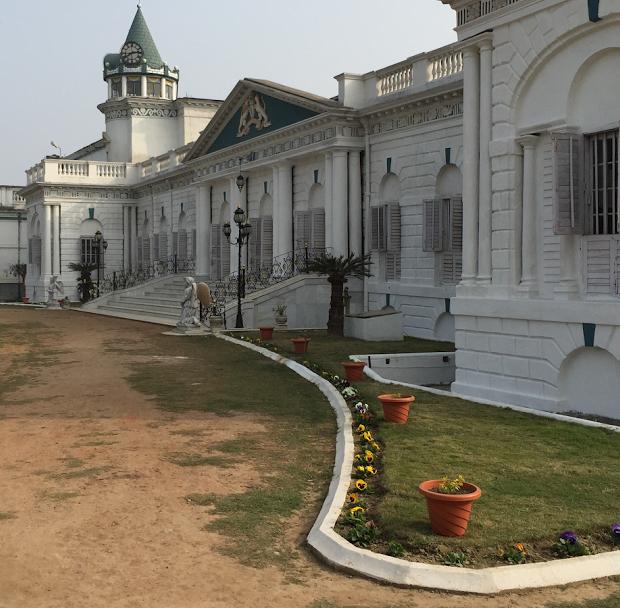 Cossimbazar Palace