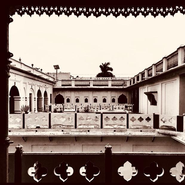 Shohratgarh Estate
