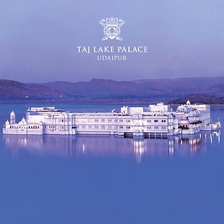 Taj Lake Palace, Udaipur.png