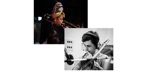 Playtime presents: Anoushka Nanguy & Liam Shortall