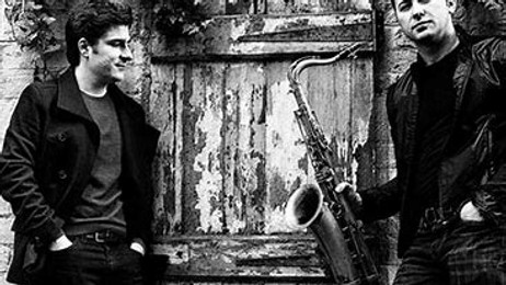 Playtime presents: Euan Stevenson & Konrad Wiszniewski