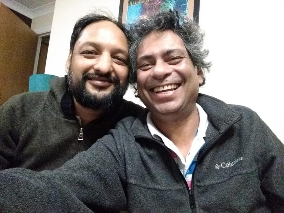 Gyan Singh & Sharat Chandra Srivastava