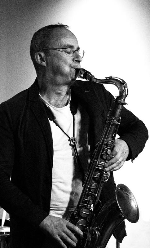 Julian Arguëlles