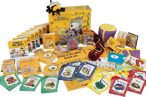 Jolly Phonics Classroom Kit Plus (US / in print)