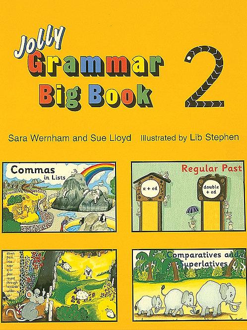 The Grammar2 Big Book/グラマー2ビックブック