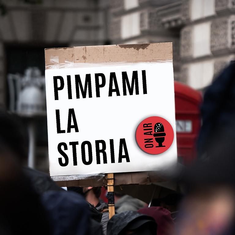 Puntata 1 di Pimpami La Storia su Live Is Life Network - Il Movimento del '77