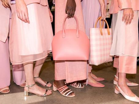 Fifty Shades of pink: kirjoitus väristä - Oletko tullut miettineeksi?