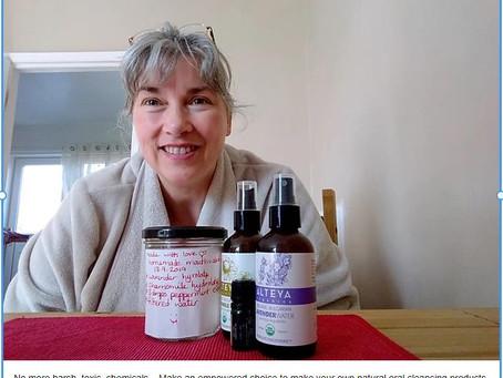 Natural Organic Oral Care