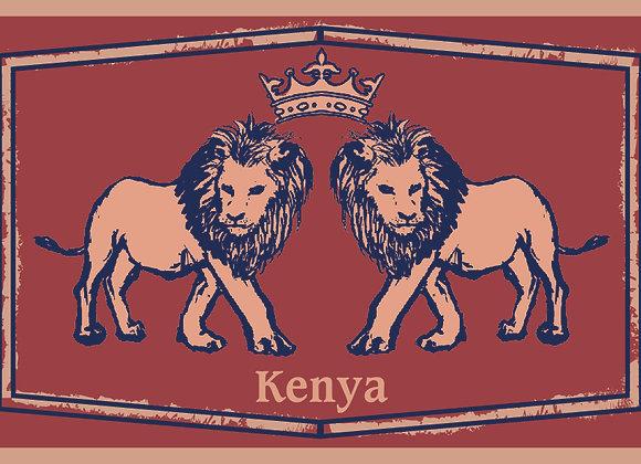 ケニア マサイ AA