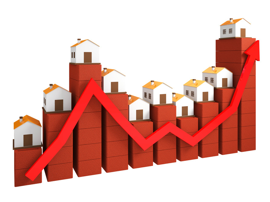 Las Vegas Monthly Residential Report