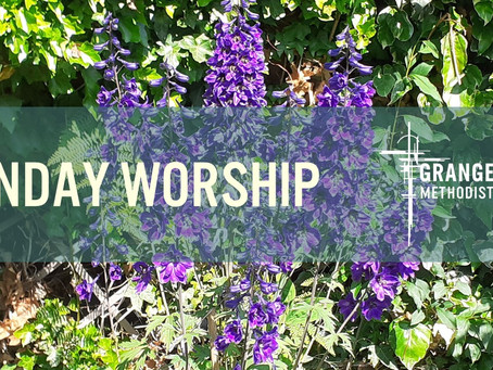 Sunday Worship - 20th June 2021 - Come Together on Sunday