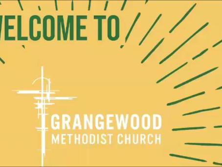 Sunday Worship - 19 September 2021