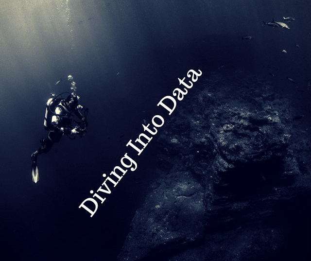 Diving into Data