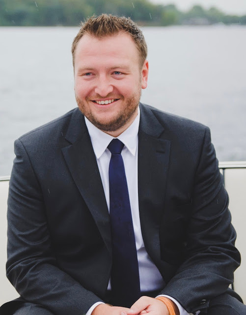 Meet Allen Bredeson, Marketing and Relationship Management Manager