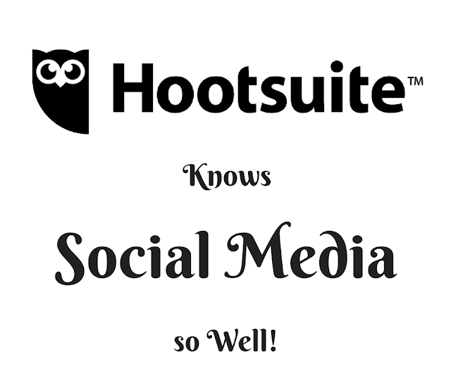 Hootsuite Knows Social Media so Well!