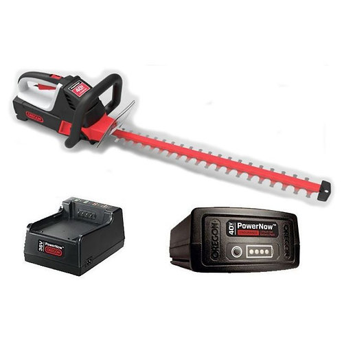 OREGON HEDGE TRIMMER BATTERY OPERATED