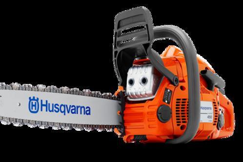 Husqvarna 450E  Chainsaw 20″