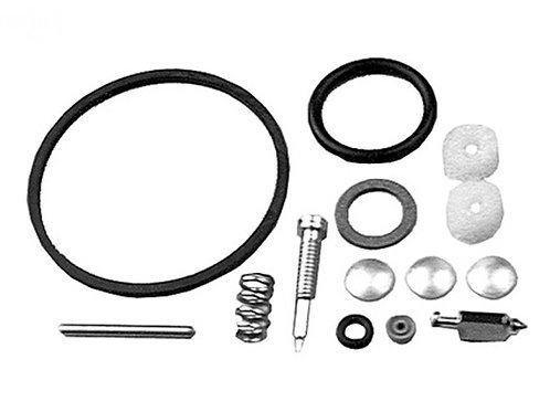 CARBURETOR OVERHAUL KIT 49439