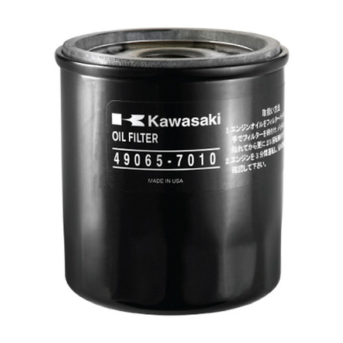 KAWASAKI OIL FILTER49065-7010