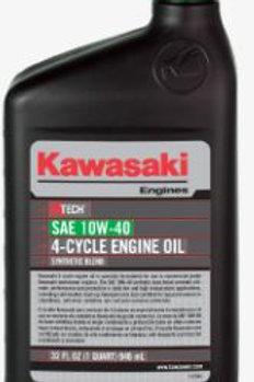 10W-40 Kawasaki Oil