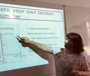 Full Time Teacher