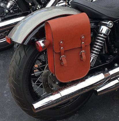 HD Dyna Saddle Bag