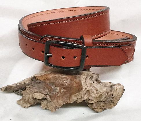"""""""Ranger"""" Leather Belt"""