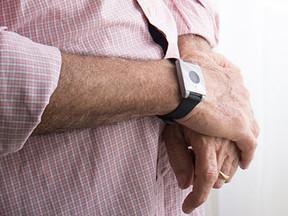 Toque de alerta à distância ajuda a salvar vidas
