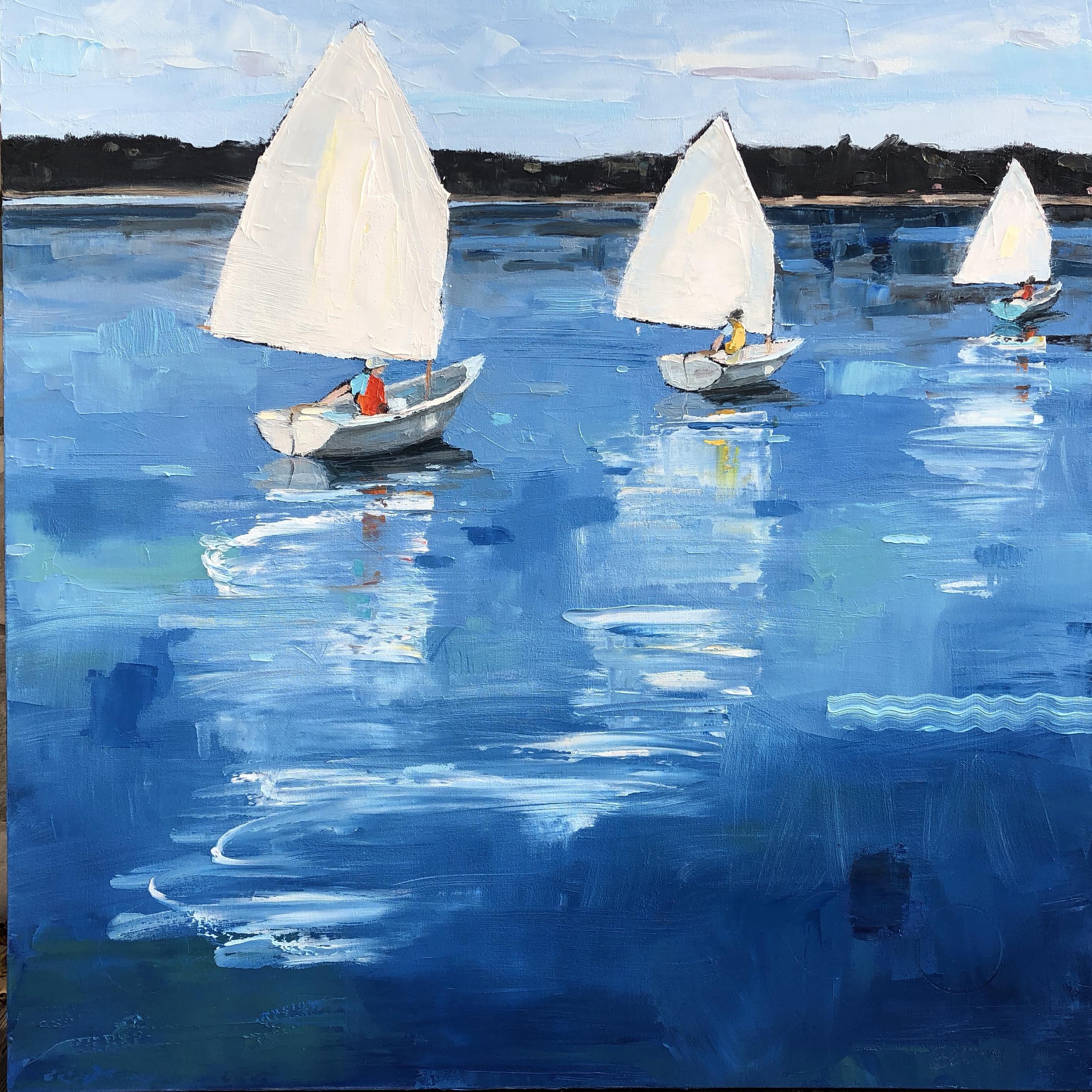 Wind in my Sails