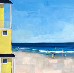 Sunny Beach House