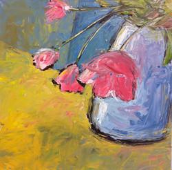 Easter Tulips