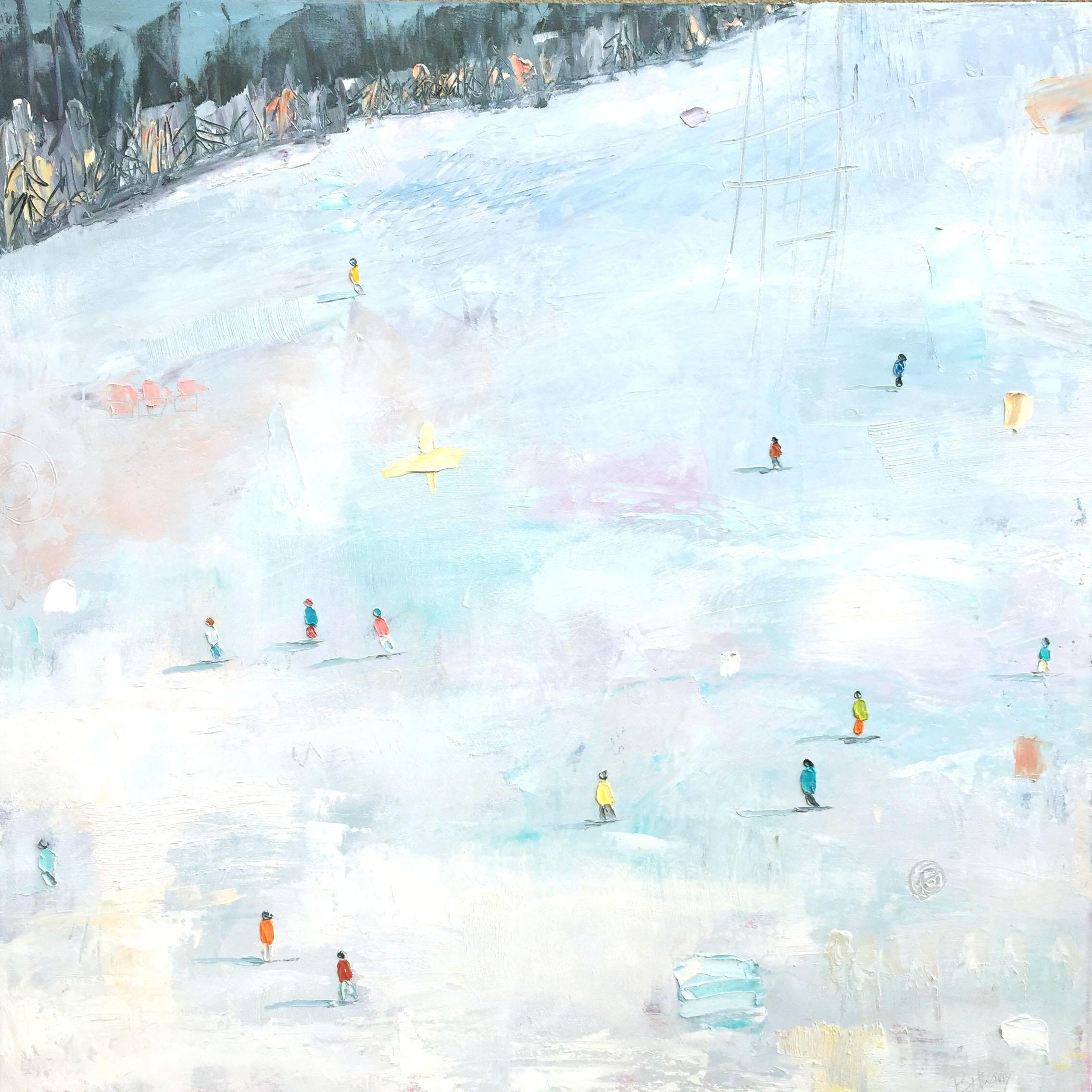 Ski days - Big Mountain