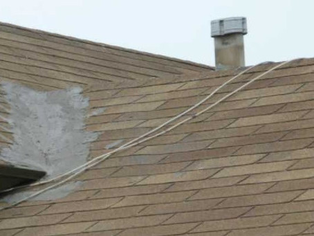 When To Replace Your Roof Instead Of Repairing