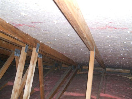 Ice Dams, Attic Condensation and Roof Leaks | How To Combat Winter's Mess
