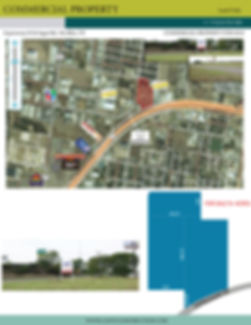 Expressway 83 Lot For Sale