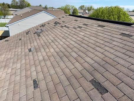 Annual Roof Maintenance   DIY Checklist