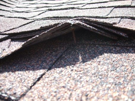 Nail Pops | How and When You Should Address Exposed Roofing Nails